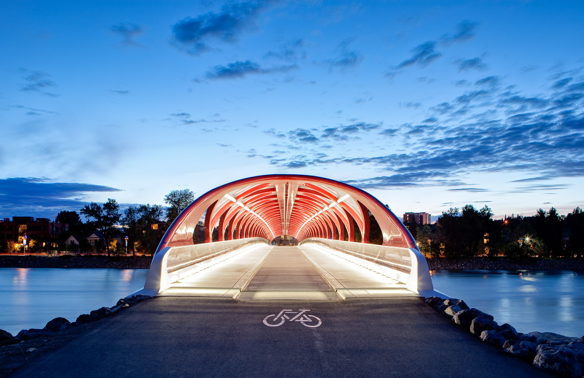 Calatrava Bridge1