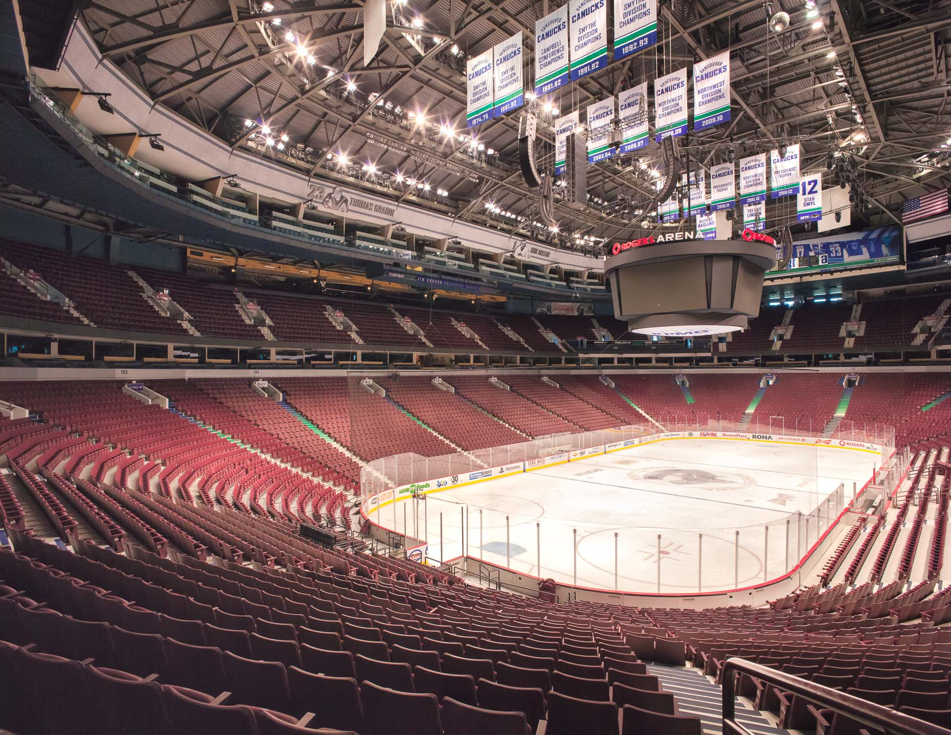 Rogers Arena6