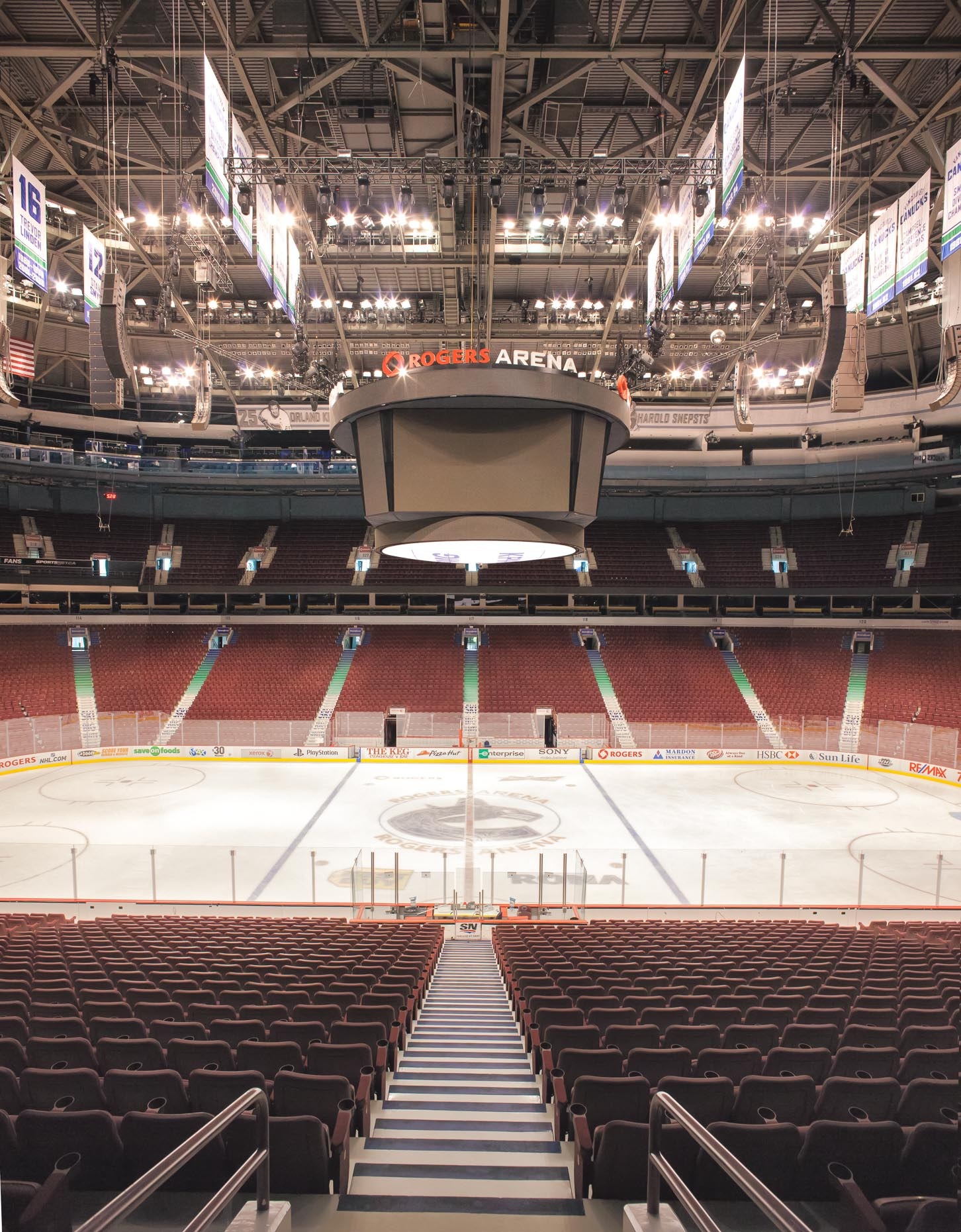 Rogers Arena7