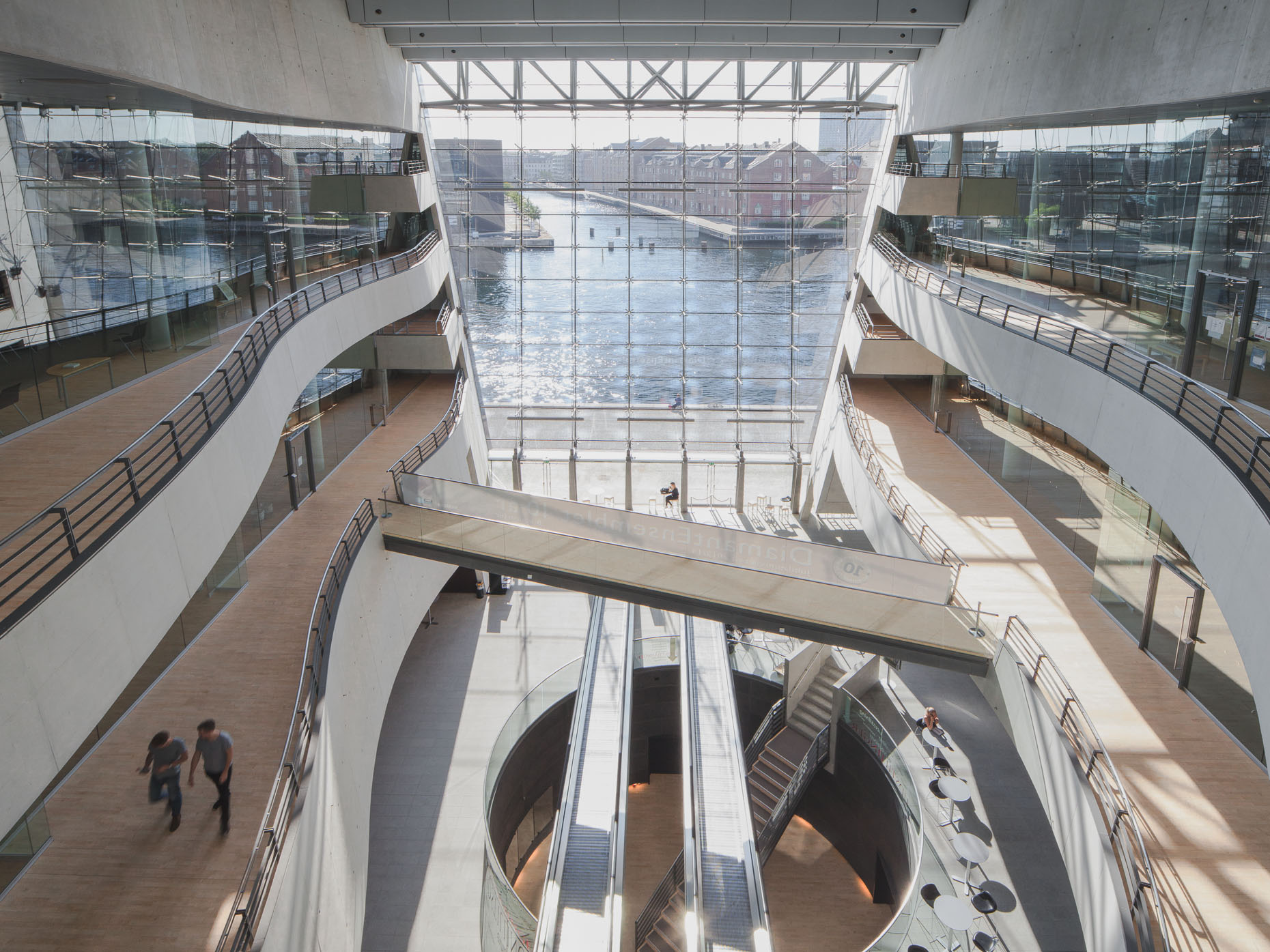 Royal Danish Library5